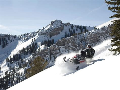 awesome hd snowmobile wallpapers