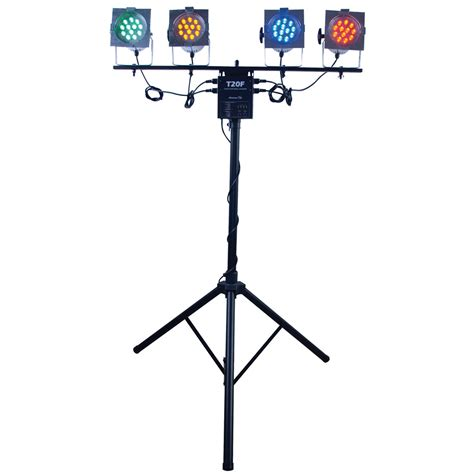 american dj light stand parts ls 80 led system product archive light lights