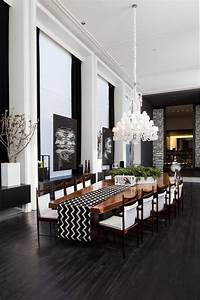30 Modern Architecture Dining Room Home Decor Ideas Modern ...