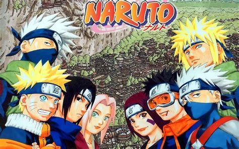 Naruto Widescreen Wallpapers
