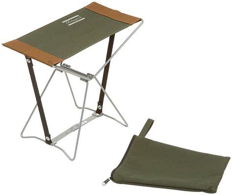 siege de sol pliant siege pliant shakespeare skp folding stool