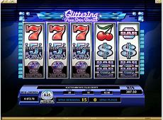 Microgaming Retro Reels Diamond Glitz Video Slot Review