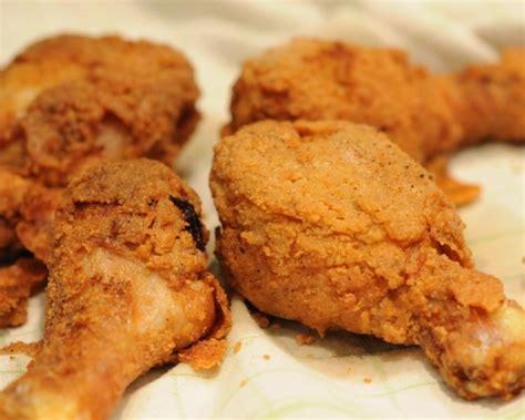 cuisine americaine recette recette poulet frit à l 39 américaine découvrez cette