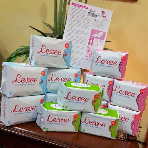 Ciri Wanita Datang Bulan Real Shoppe Kedai Kesihatan Keluarga Anda Pad Lexee Selamat Untuk Wanita