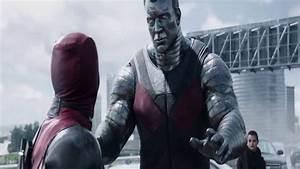 Deadpool, Funny, Scenes, Part, 1, Bluray