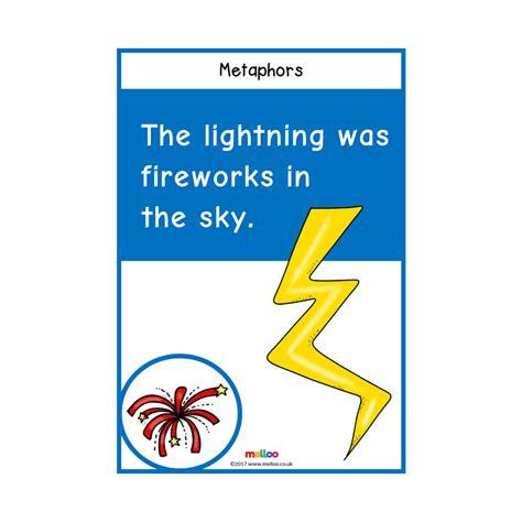 metaphors english ks ks
