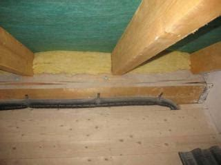 Risse Im Dachbalken by Risse In Dachbalken