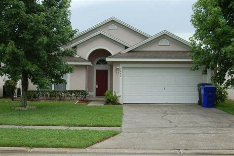 Rentals In My Area by 4442 Disney Area Vacation Homes For Rent 3 Bed House With