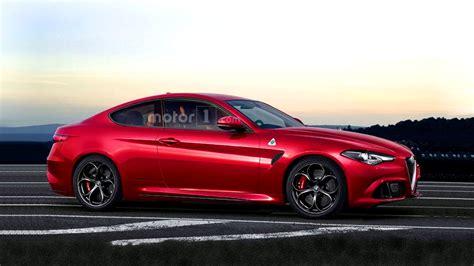 2020 alfa romeo giulia alfa romeo giulia coupe 2020 auto car update