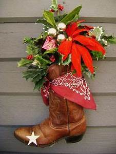 1000 images about Holidays Christmas Western on