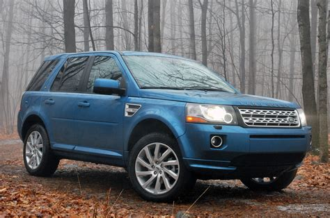 Land Rover Lr2 2013 by 2013 Land Rover Lr2 Drive Photo Gallery Autoblog