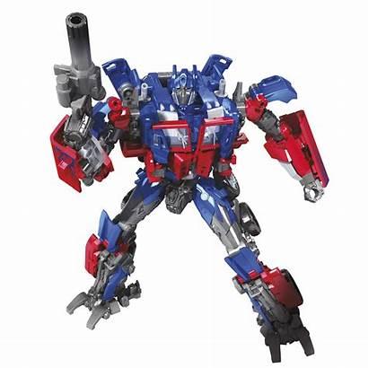 Optimus Transformers Prime Studio Series Jetfire Toys