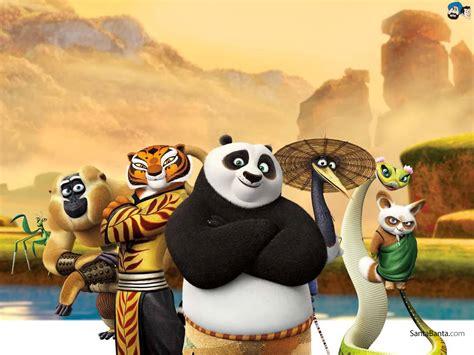 Kung Foo Panda Wallpaper Kung Fu Panda 3 Review The Vanguard