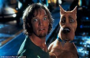 Warner Bros. announces an animated Scooby-Doo movie ...