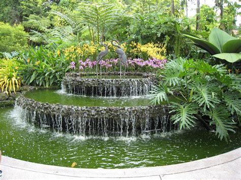 le jardin des fontaines petrifiantes d 233 corer jardin avec une fontaine le paysagiste