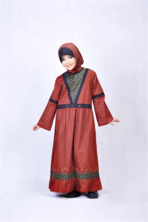 koleksi muslim anak azkasyah alazqilabusanamuslim