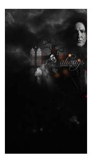 Snape and Lily wallpaper - Severus Snape & Lily Evans ...