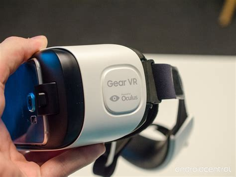 vr android samsung to hold free gear vr app workshop for developers