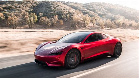 2020 Tesla Roadster Revealed Promising Staggering