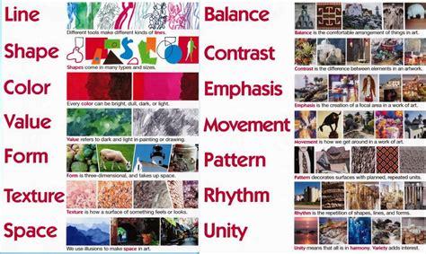 what are design principles artimus prime 8th elements and principles of design unit
