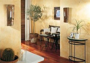 Mediterrane Farben Fürs Wohnzimmer : gestalten sie r ume einzigartig mit unseren verarbeitungstechniken ~ Markanthonyermac.com Haus und Dekorationen