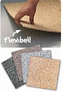 Steinteppich Verlegen Aussen : marmorix natursteinteppich steinteppich aus flexiblen bodenfliesen home ~ Eleganceandgraceweddings.com Haus und Dekorationen