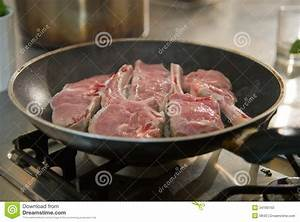 Veal Chops Stock Photo - Image: 34180150