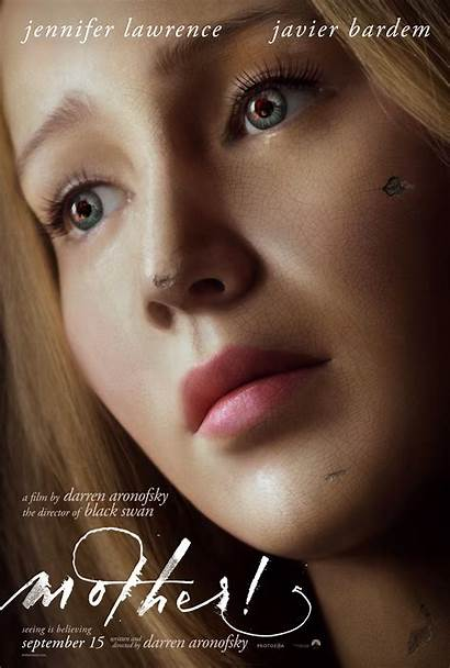 Jennifer Lawrence Mother Michelle Movie Pfeiffer Poster