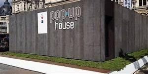 Pop Up House Avis : comment pop up house r volutionne l acte de b tir ~ Dallasstarsshop.com Idées de Décoration