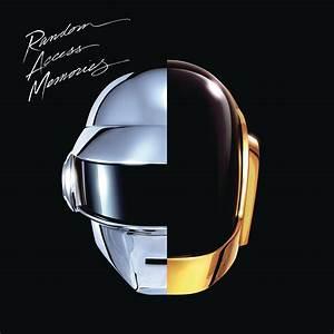 Daft Punk U0026 39 S Random Access Memories Gets Itunes Stream