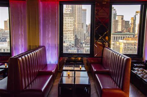 venue rooftop bar nyc  yorks largest indoor  outdoor bar