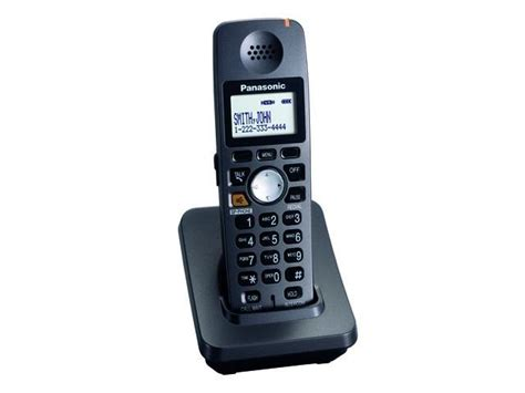 panasonic kx tga600b cordless phones newegg