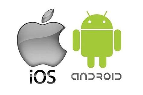 android to ios android ios gobble up even more global smartphone