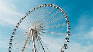 Ferris Wheel Attraction | Download HD Wallpapers