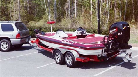 Bass Boat Central For Sale by Stroker