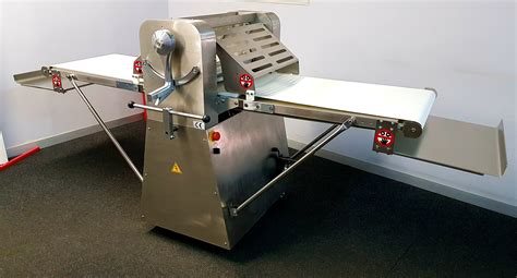 Pastry Sheeter For Sale