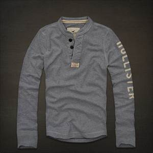 HOLLISTER BY ABERCROMBIE & FITCH DIFFERENT STYLES MENS ...