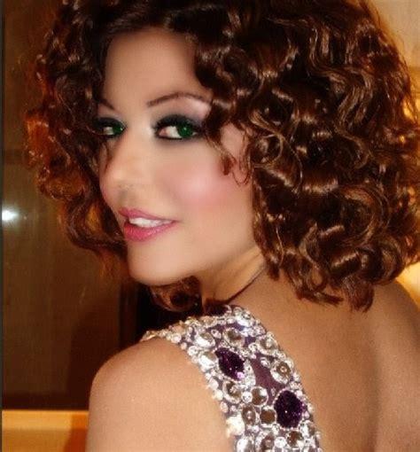 Beautiful Arab Girls Moroccan Singer Samira Said