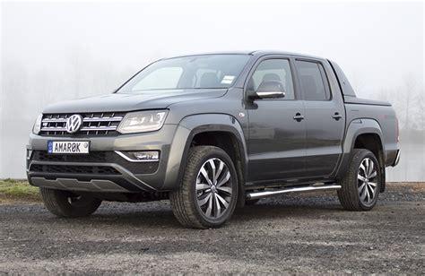 Volkswagen Models 2020 by 2020 Vw Amarok News Design Options Release New Truck