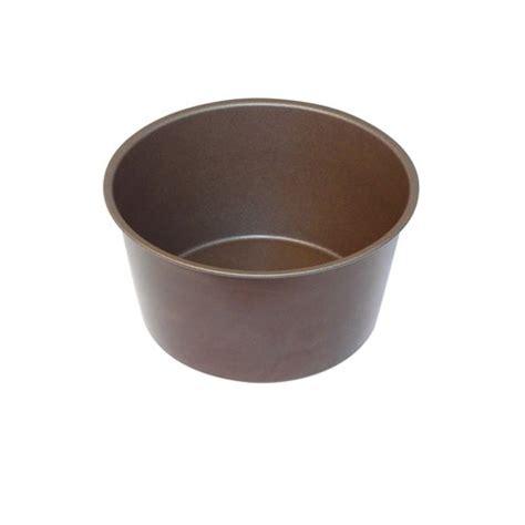 moule a soufflé cuisine moule à soufflé acier anti adhésif 8cm x6 gobel kookit