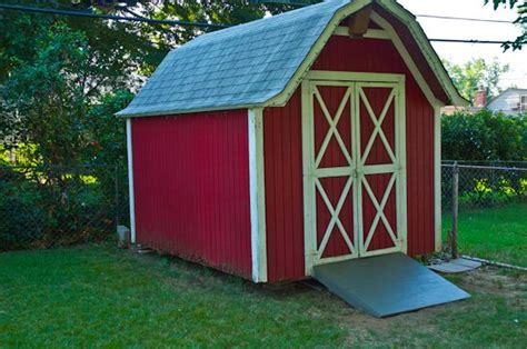 lawn mower shed how to build a shed r potholes and my