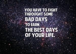 Motivational Qu... Bad Spiritual Quotes