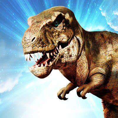 Dinosaur World Live (@dinoworldlive) Twitter