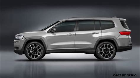 2019 Jeep Grand Cherokee Look Hd Images  New Autocar Release