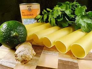 Frische Garnelen Zubereiten : cannelloni mit garnelenf llung und cashew sauce ~ Eleganceandgraceweddings.com Haus und Dekorationen