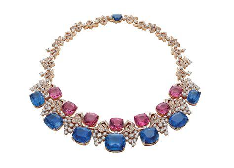 Jewelry News Network Bulgari's High Jewelry Collection