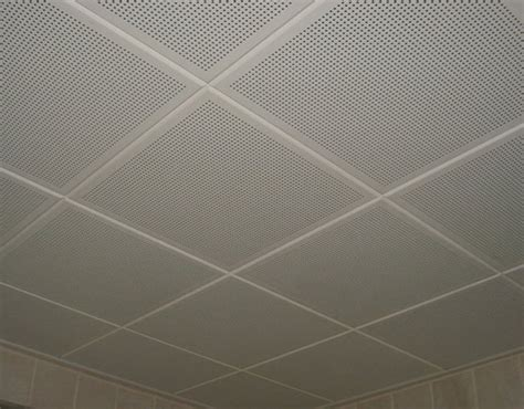 perforated expanded metal ceiling tile anping huade