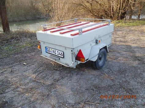 gebrauchte pkw anhänger günstig gebremst ungebremst verkaufe hier meinen heinemann z514 pkw anh 228 nger bauj 1978 typ z514 500 kg wie