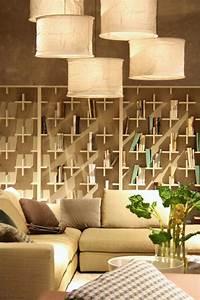 Fabriquer Une étagère Murale Originale : l tag re design un meuble original cr ant une ambiance sympa la maison design feria ~ Dode.kayakingforconservation.com Idées de Décoration
