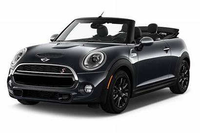Convertible Cooper Mini Motortrend Models Cars Motor